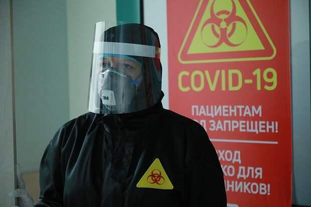 Попова заявила о необходимости достичь коллективного иммунитета к коронавирусу к 1 сентября 2021
