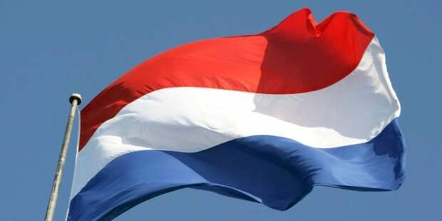 Кабмин Нидерландов уходит в отставку