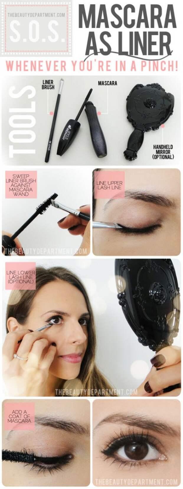 BeautyProducts19 Необычные способы применения обычных косметических средств
