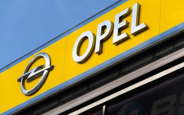 Руководство Опеля подтвердило возвращение марки на российский рынок