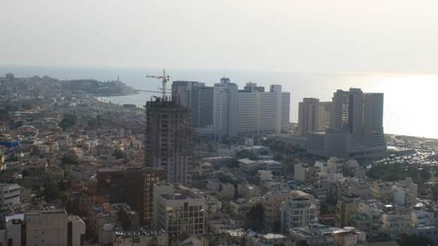 Власти Израиля сняли запрет на авиаперелеты для сограждан