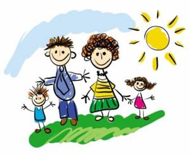 Взаимоотношения взрослых детей и родителей