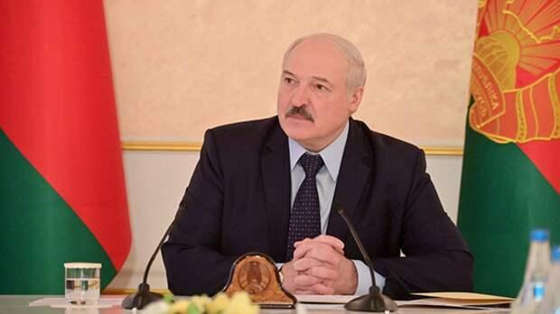 Лукашенко утвердил декрет о распределении власти на случай своей гибели