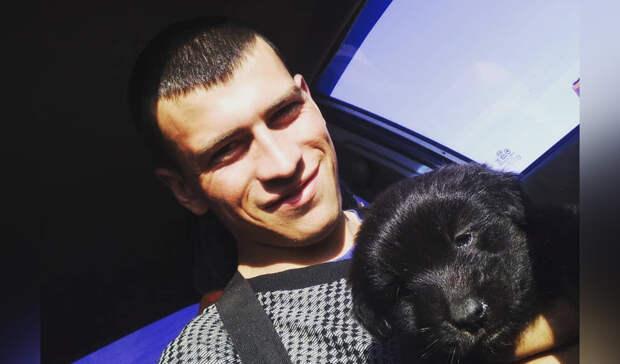 Парень недели: омский «тиктокер сберезы», которого обсуждает вся страна