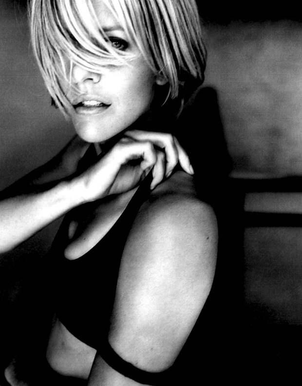 Фотограф Марио Тестино. Портреты знаменитостей  31