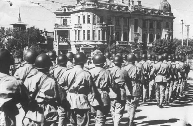 75 лет фальсификации истории ВОВ и опыт борьбы с ней