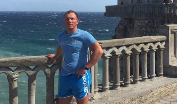 Экс-полицейского Руслана Белоконного вновь пытались арестовать вНижнем Тагиле