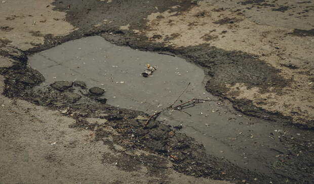 Прокуратура Оренбурга подала на мэрию в суд за ямы на дорогах города