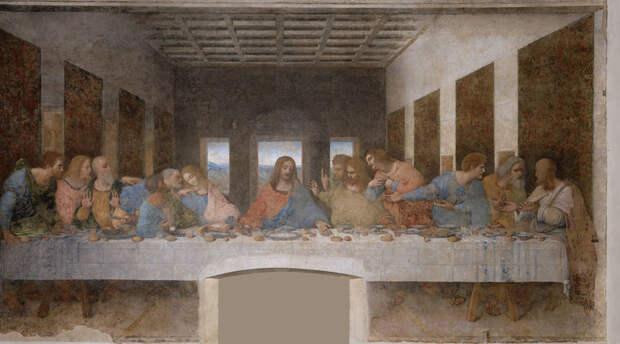 Приорат Сиона: тайное общество Леонардо да Винчи