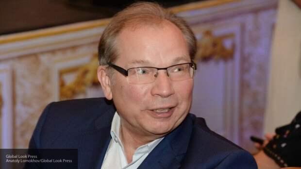 Юрий Розум раскрыл правду о романе с девушкой сына Наташи Королевой
