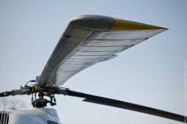 Эксперт рассказал о новейшем беспилотном вертолете для Арктики