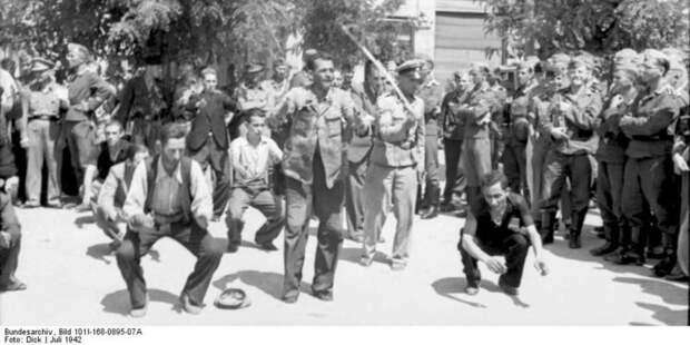 Антисемитизм без границ (История) (6 статей)