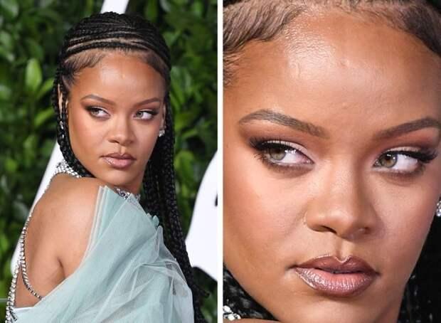 Фотом, которые доказывают, что даже звёздам первой величины плевать на стандарты красоты
