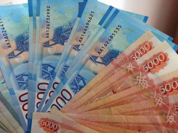 Налогоплательщики Удмуртии перечислили в консолидированный бюджет России более 172 млрд рублей