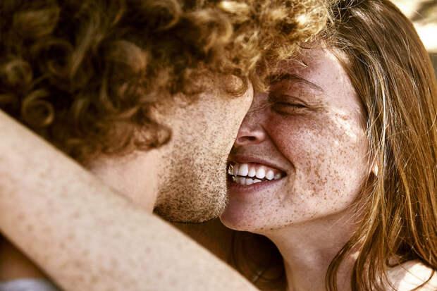 Почему человек влюбляется в жизни только 3 раза (фото 1)