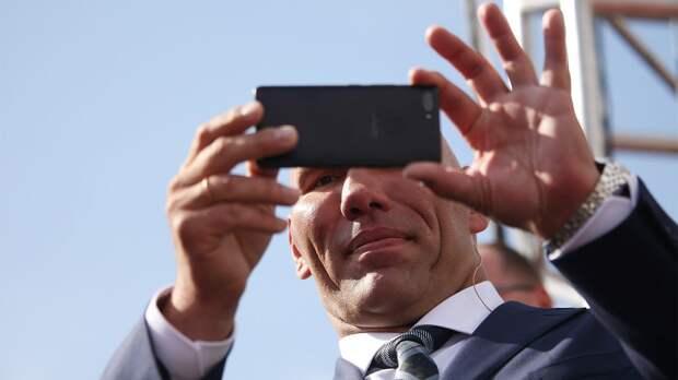 Валуев рассказал, чем опасен «Твиттер». В России соцсеть могут заблокировать уже через месяц