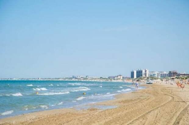 На Кубани создадут краевой штаб по проведению курортного сезона