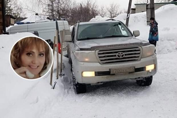«Может, не стоит надеяться на бюджетные деньги?»: чиновница странно ответила на претензии по уборке снега