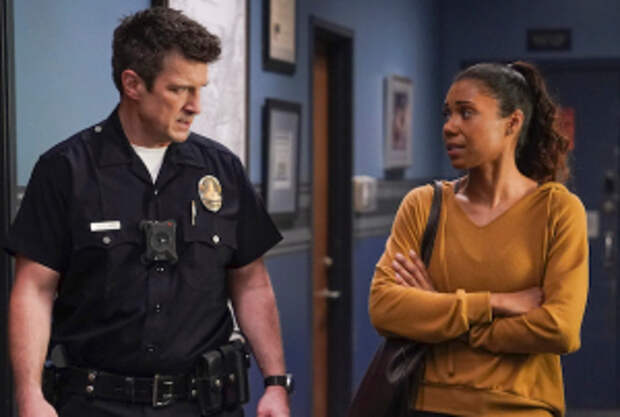 The Rookie Boss Breaks Down Finale's Wedding-Day Twist, That 'Saved Dance,' Quiet Casting Coups and More