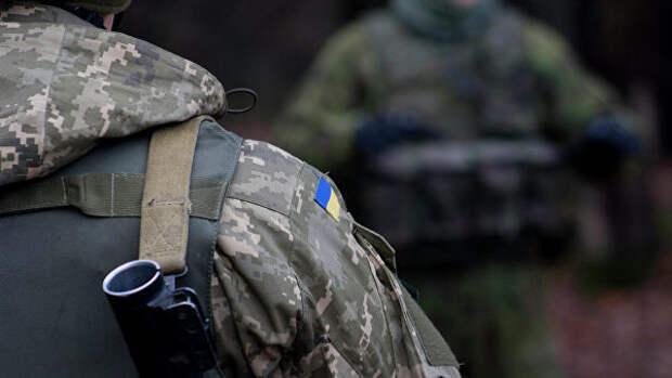 Эксперт допустил поддержку Западом Украины вслучае войны сРоссией