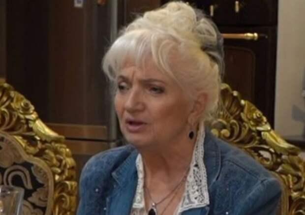 Вдова Булдакова обвинила в женской ревности организатора его последнего концерта