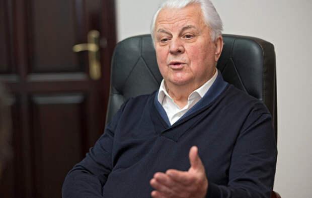 Кравчук: Остановить суициды в ВСУ может только Кремль путём переговоров
