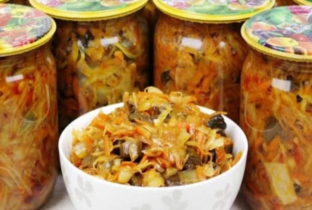 Лучший рецепт! Солянка с капустой — любимое блюдо нашей семьи