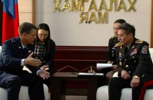 РУ «отжимает» у Москвы Монголию