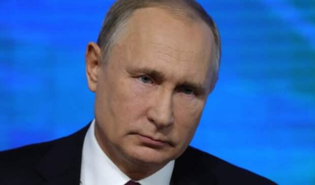 Теперь официально: Путин подписал указ онерабочих днях с1 по11мая
