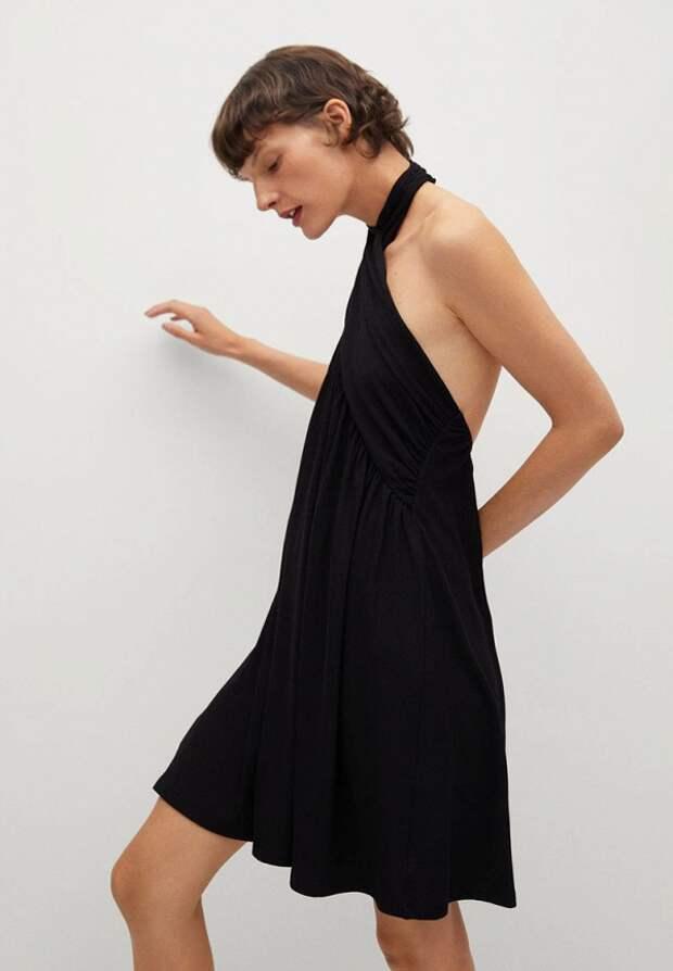 """Вау! 5 самых """"горячих"""" летних платьев, в которых ты точно соберёшь восхищённые взгляды"""