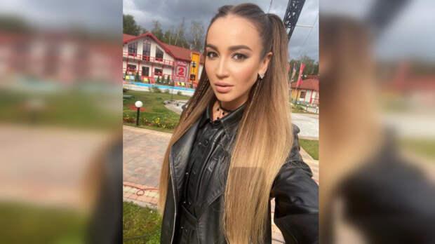 Ольга Бузова восхитила фанатов снимком без одежды