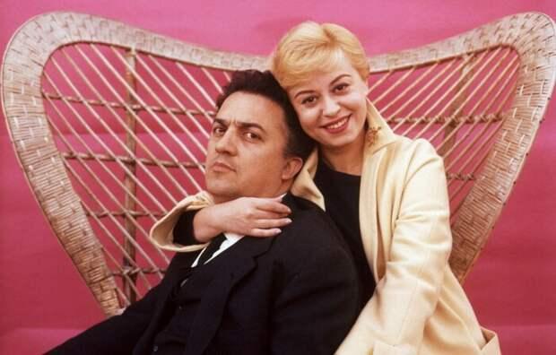 6 знаменитых семейных пар, в которых муж был режиссёром, а жена - актрисой