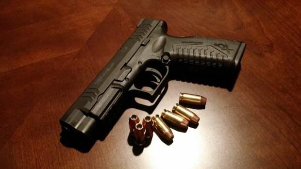 ЕР предложила ужесточить правила получения оружия