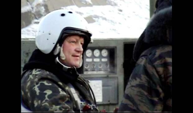 Полковник Александр Ренёв: «Я понимал, что нарушаю госграницу…», изображение №7