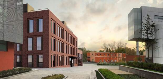 Два здания КДЦ «Большевик» в районе Беговой реконструируют