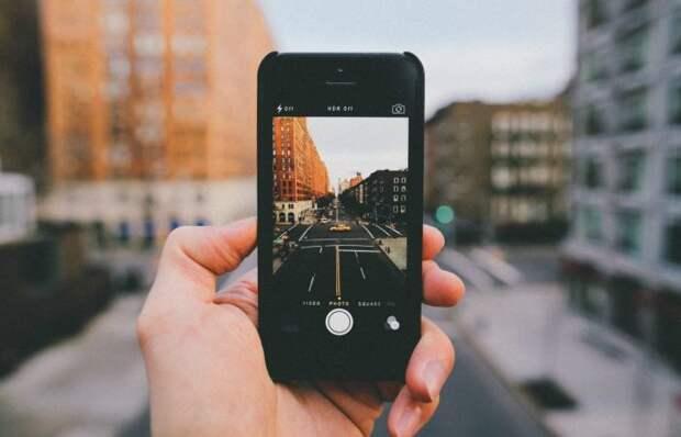10 приложений для обработки снимков прямо на смартфоне, с которыми и фотошоп на компьютере не нужен
