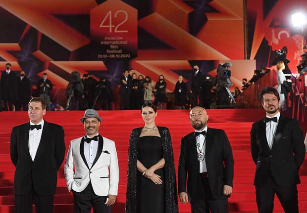 Уныние преодолено: итоги 42-го Московского кинофестиваля