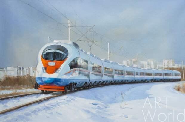Завод высокоскоростных поездов, китайцы обогнали GM и текила от Теслы