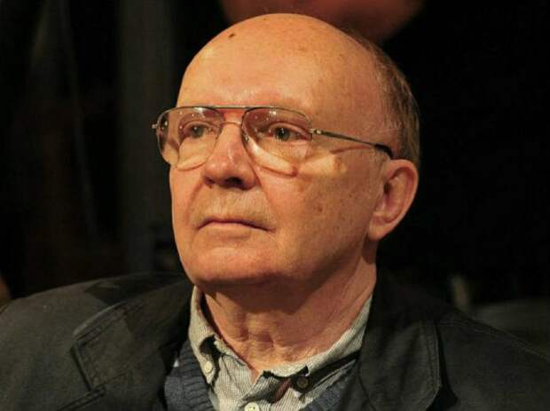 Народный артист РСФСР Андрей Мягков | Фото: teleprogramma.pro