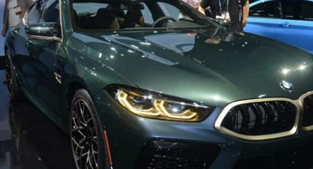Компания BMW сократит свой модельный ряд ради выгоды