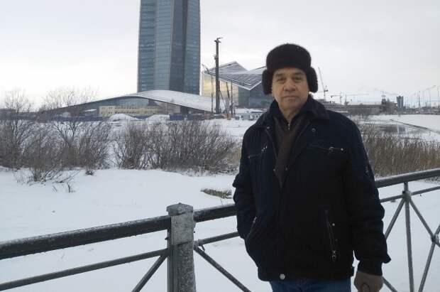 Михаил Занкович