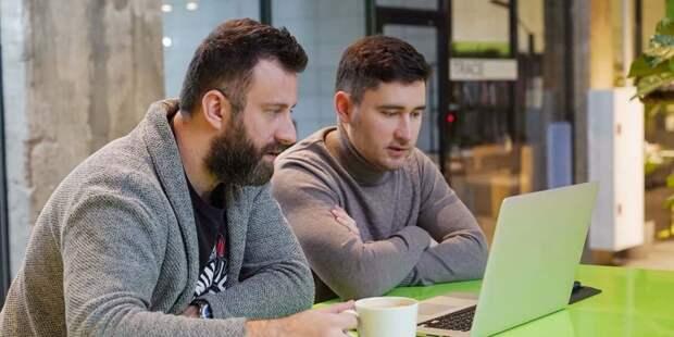 Сергунина: Московский проект «Бизнес-уик-энд» запускает две программы для начинающих предпринимателей. Фото: Е.Самарин, mos.ru
