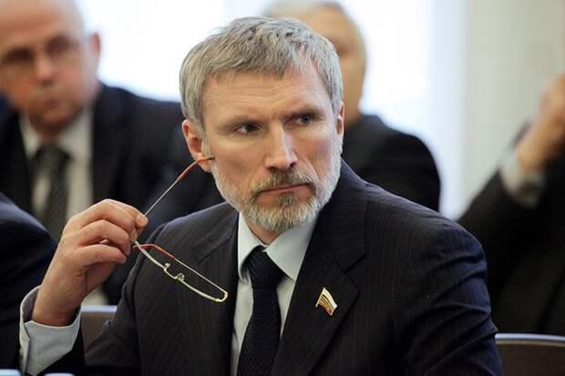 Лидер «Родины» обозначил зону национальных интересов России