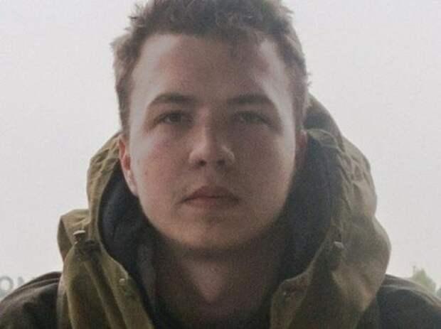 МВД Белоруссии: Протасевич здоров и находится в СИЗО Минска