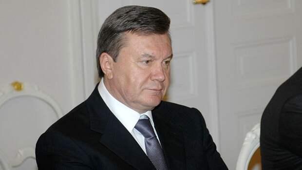 Генпрокурор Украины анонсировал процедуру экстрадиции Януковича из России