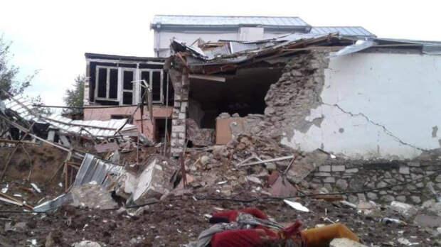 Нарушили режим прекращения огня – азербайджанские военные взялись за старое