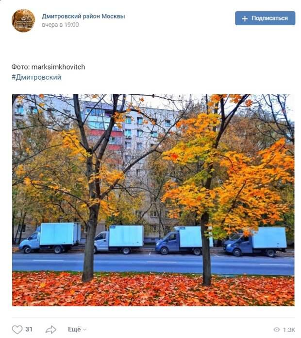 Фото дня: сбой в матрице на улице Софьи Ковалевской