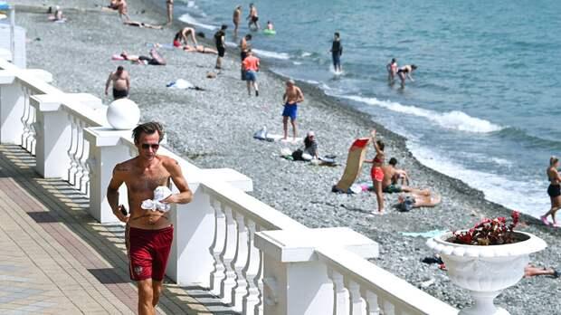 Аналитики рассказали о планах россиян на летний отпуск