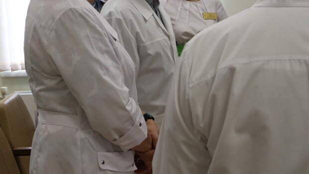 В ишимской больнице инструменты будут обрабатывать на специальном оборудовании