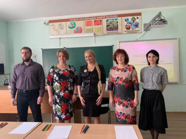 Кто представит Севастополь в финальном этапе конкурса «Учитель года России»
